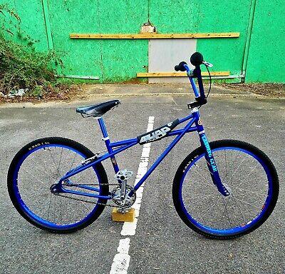 "Se Bikes Se Racing 26"" Str Quadangle Bmx"