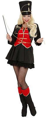 Zirkusdirektorin Kostüm NEU - Damen Karneval Fasching Verkleidung Kostüm