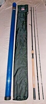 daiwa spectron M2 competition 13ft spliced tip match float rod in bag BRAND NEW