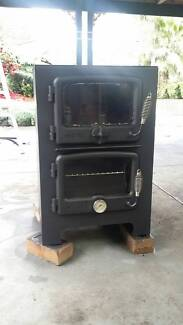 Nectre Bakers Oven