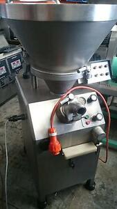 Vemag 500 Vacuum filler Vacuum Stuffer Vacuum Filler with portion Burleigh Heads Gold Coast South Preview