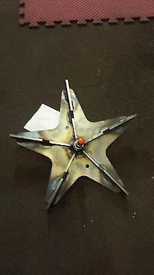 - Toro, Exmak Powered Bagger Blower Fan Replacment Fan 103-0455 Zmaster, Laser Z