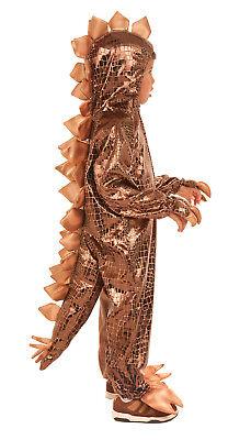 Stegosaurus Kinder Kostüm Dino Halloween Dinosaurier Karneval