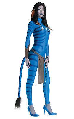 Erwachsene Damen Geheim Wünsche Neytiri Avatar Kostüm