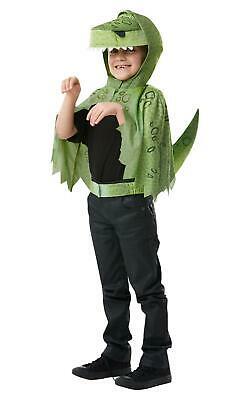 Child Toy Story 4 Rex Fancy Dress Costume Accessory Kit ()