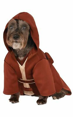 Dog Jedi Costume (Jedi Robe Dog Costume)