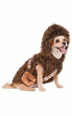 Chewbacca Pet Costume - Chewbacca Kostüm Hunde