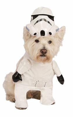 Marching Storm Trooper Pet Costume (Stormtrooper Hund Kostüme)