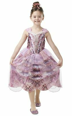 Girls Sugar Plum Fairy Kids Ballet the nutcracker Fancy Dress Outfit Theatre - Sugar Plum Fairy Dress