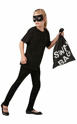 Swag Tasche Kostüm Dieb Einbrecher - Dieb Kostüm Zubehör