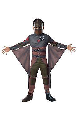 t Gemacht 2 Jungen Schluckauf Maskenkostüm Halloween Outfit (Halloween Kostüme Leicht Gemacht)