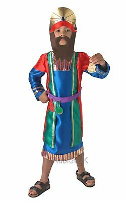 Geburt Weiser Mann Kostüm Schicke Verkleidung Outfit