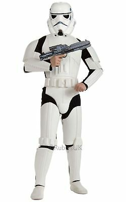 Herren Stormtrooper Kostüm Star Wars Stormtrooper Film Cosplay - Herren Stormtrooper Kostüm