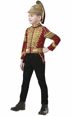 Boys Prince Philip Costume Kids Disney Fancy Dress Outfit Licensed  Aurora ()