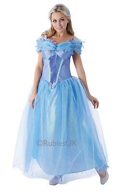 Fancy Dress Sale (SALE! Adult Disney Princess Cinderella Ladies Fancy Dress Costume Party Outfit)