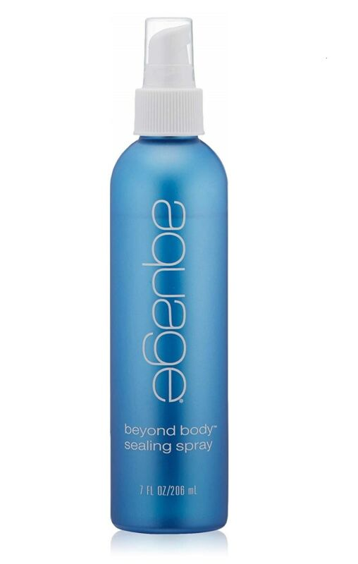 Aquage Beyond Body Sealing Spray 7 oz (Formerly Beyond Body Thermal Styler)