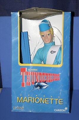 Thunderbirds Classic ALAN TRACY Marionette TAITO JAPAN 2003