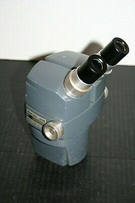 Ao American Optical 569 Stereozoom Microscope Head 7-30x