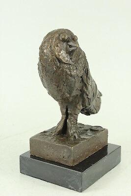 Picasso Abstract Modern Art Pigeon Bird Art Deco Bronze Sculpture Statue Decor