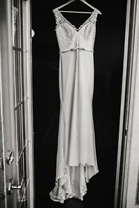 Morilee gown