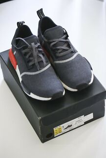 Near New Adidas NMD Men's size US11