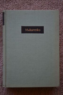 Anton Semjonowitsch Makarenko (Pädagoge). Werke Band 4. Ausgabe 1958