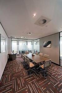 8 Person Meeting Room - Wi-Fi included @480 Queen Street Brisbane City Brisbane North West Preview