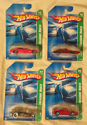 Hot Wheels Treasure Hunt Cadillac V16