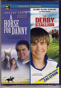 The Derby Stallion DVD