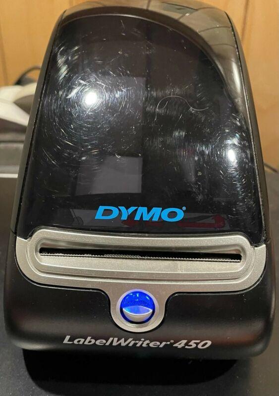 Dymo LabelWriter 450 Turbo Label Thermal Office Printer