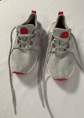 Girl's New Balance Shoes Size 1