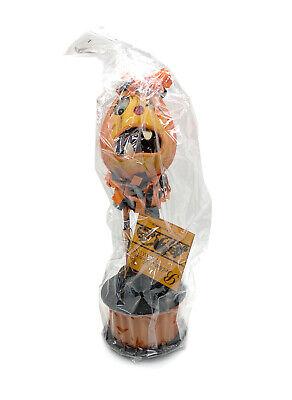 Morgue Sale: Bethany Lowe Halloween Boo Hoo Pumpkin RETIRED 2006 Brand NEW