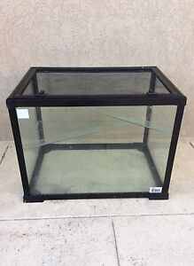 Glass Pet Cage Carramar Wanneroo Area Preview