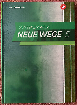 Mathematik Neue Wege 5 Schulbuch Mathebuch Westermann Klasse 5 Neu