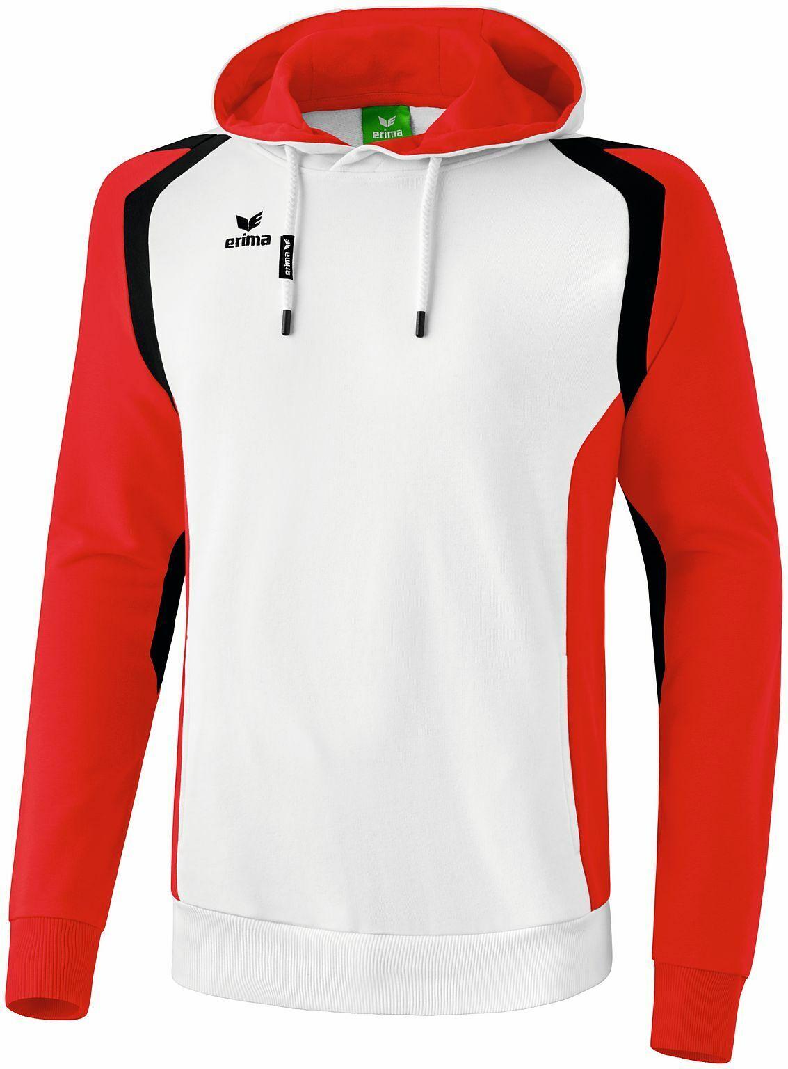 Erima Hoodie Razor 2.0 Kapuzensweatshirt Sweatshirt Hoody Damen Herren Kinder