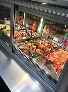 Fish & Chips Takeaway Shop (Quick Sale!!!) Campbelltown Campbelltown Area Preview
