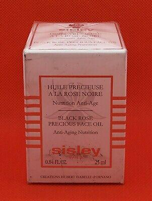 Sisley Black Rose Precious Face Oil 0.84 oz/ 25ml - Anti-Age
