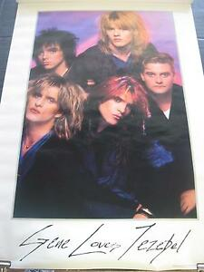 1986-Gene-Loves-Jezebel-vintage-wall-poster-PBX1001