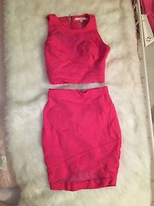 Perfect condition! Guess two piece dress! - size XS