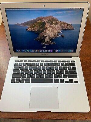 "Apple MacBook Air 2014 13.3"" Laptop | 128GB SSD, i5, 4GB RAM"