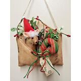 Primitive/Christmas/Candy Cane/Envelope/Mouse/Ornie/Bowl Filler/Grunged