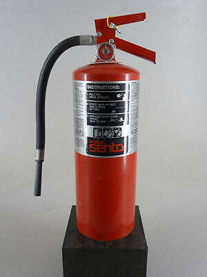 Ansul Sentry By10h 10lb Abc Fire Extinguisher Charged Dry Chemical Free Ship