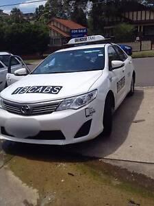 2013 Toyota Camry Sedan Hurstville Hurstville Area Preview