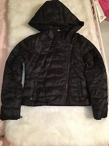 Perfect condition! Bebe down filled puffer jacket! - size XS