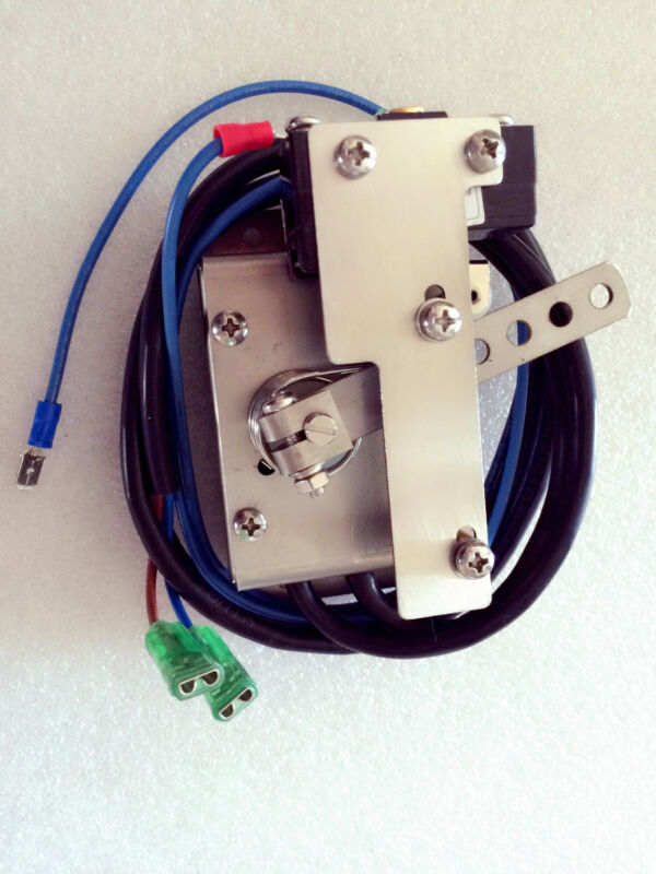EZGO Marathon (89-94) Electric Golf Cart Potentiometer/Speed Control Switch