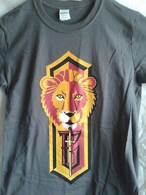 Gryffindor T Shirt in der Gr M für Damen