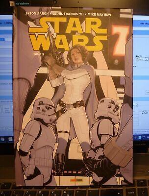 Star Wars, lot de 2 tomes EO