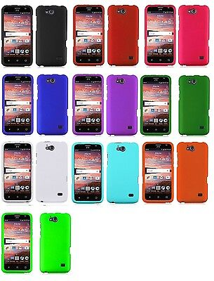 Protector Phone Cover Snap - Hard Protector Snap on Case Phone Cover for ZTE Atrium Z793C Scend LTE Z791g