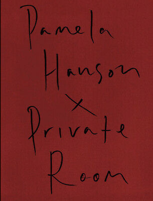 Private Room by Pamela Hanson, Jack Pierson (Hardback, 2016)