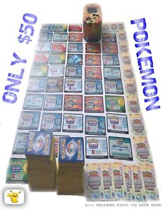 POKEMON COLLECTION!!! HOLIDAY SALE!!!